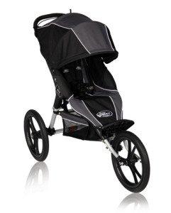 Baby Jogger FIT Single Jogging Stroller