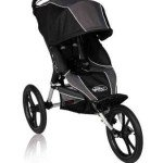 Baby Jogger F.I.T Single Jogging Stroller Review