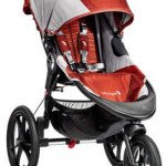 Compare Baby Jogger Summit X3 vs Summit XC