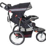Baby Trend Expedition LX Millennium Travel System Review