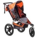 Compare Bob Revolution SE vs Stroller Strides