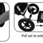 Baby Jogger Glider Board – A Fun Ride Along for Kids