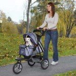 Pet Jogging Strollers and My Top 3 List