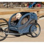 Bike Trailer for Dogs