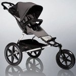 Mountain Buggy Jogging Stroller – Elegantly Designed for All Terrains