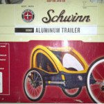 Schwinn Scout Bicycle Trailer Review