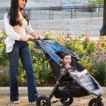 Baby Jogger City Mini GT Single Stroller – A Close Up Review