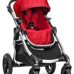 Baby Jogger City Select – Make it Single or Double Stroller with Options Galore