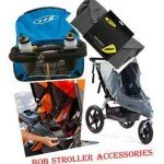BOB Stroller Accessories