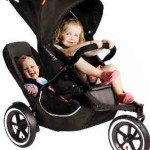 Phil & Teds Classic Stroller Review