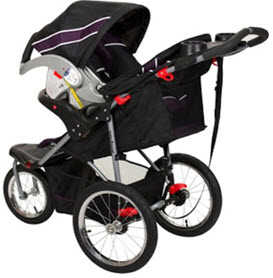 Baby Trend Expedition Combo Travel System