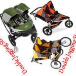 Double Jogging Stroller – Top 5 Reviews