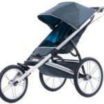 Thule Glide Jogging Stroller