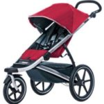 Thule Urban Glide Sports Jogging Stroller Review