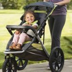 Evenflo Victory Jogging Stroller Review