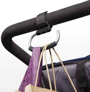 Oxo Stroller Hook