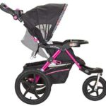 Baby Trend Hello Kitty Calypso Jogger Review