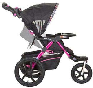 Baby Trend Hello Kitty Calypso Jogger