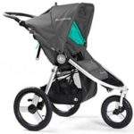 Bumbleride Speed Jogging Stroller Review
