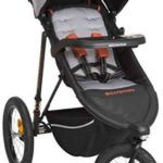 Schwinn Interval Jogging Stroller Review