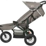 Special Tomato Jogger Stroller Review