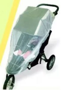 Jogging Stroller Mosquito Net
