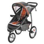 Graco Fast Connect Stroller