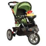 Jeep Liberty Limited Urban Terrain Stroller Review