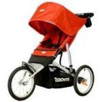 Joovy Zoom ATS Jogging Stroller Review