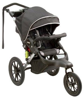 Jeep Adventure Jogging Stroller The Full Review