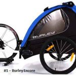 Jogging Stroller Bike Trailer