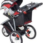 Baby Trend Velocity Jogging Stroller – Affordable Jogger Travel System