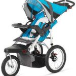 Schwinn Discover Single Stroller