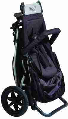 Mountain Buggy Plus One Compact Fold