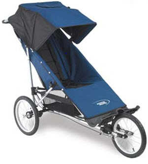 Baby Jogger Freedom Stroller