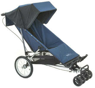 Baby Jogger Freedom Swivel Front Wheel