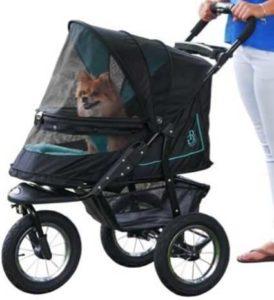 Pet Gear No Zip NV Pet Stroller