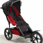 Axiom Improv Mobility Push Chair