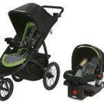 Graco Roadmaster Jogger Travel System