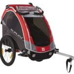 Burley Solo Bike Trailer for Kids