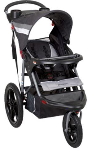 Used Jogging Stroller