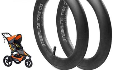 BOB Strollers Tire and Inner Tube Replacement Instructions ...
