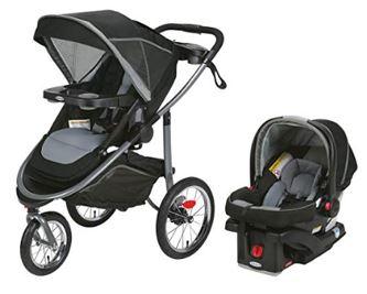 Graco Modes jogging stroller