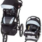 Baby Trend Go Gear 180 Degree 6 in 1 Travel System